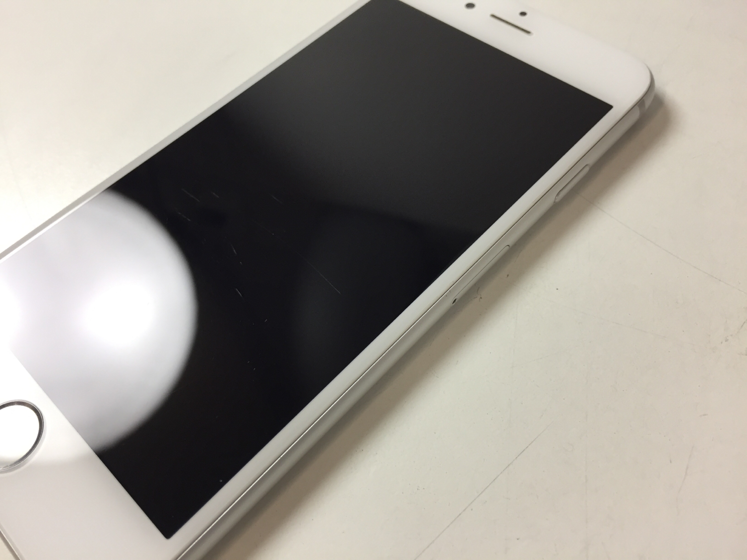 iPhone 6S 64GB, 64GB, Silver, Afbeelding 3