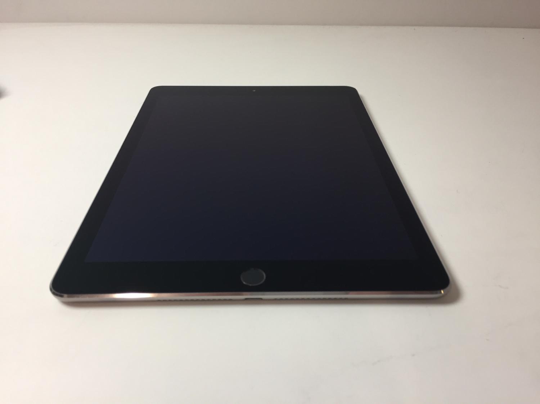 iPad Air 2 Wi-Fi + Cellular 16GB, 16 GB, Silver, Kuva 1