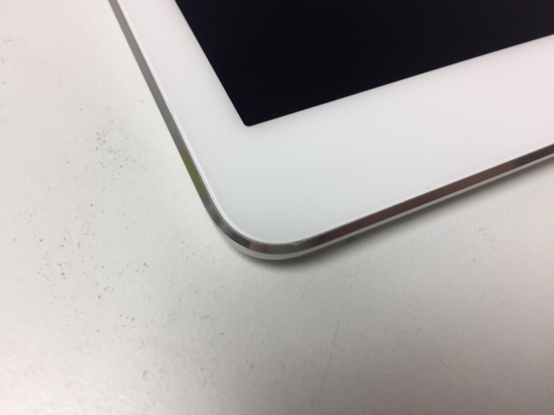iPad Air 2 Wi-Fi + Cellular 16GB, 16 GB, SILVER, Kuva 3