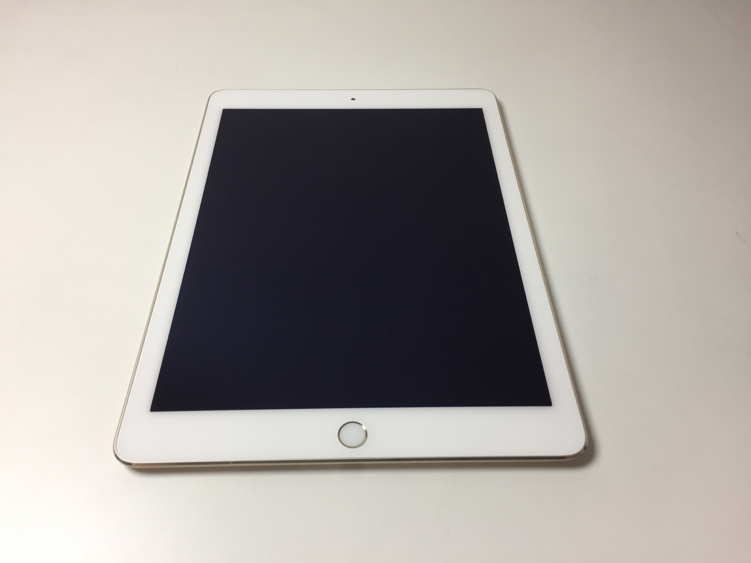 iPad Air 2 Wi-Fi 64GB, 64GB, GOLD, Afbeelding 1
