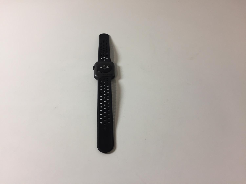 Watch Series 3 (42mm), Black nike, bild 2