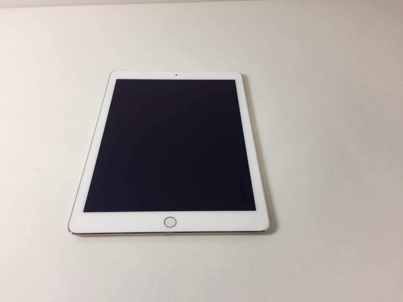 iPad Air 2 Wi-Fi + Cellular 128GB, 64GB, Gold, Bild 1