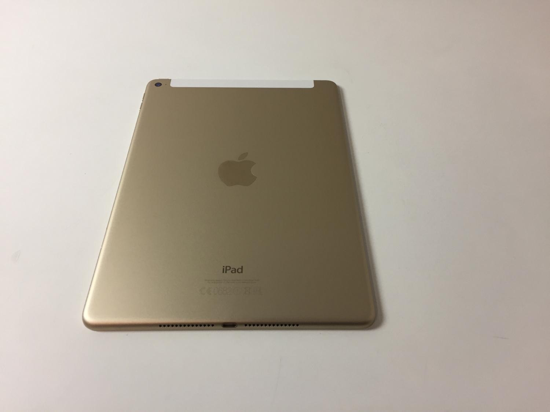 iPad Air 2 Wi-Fi + Cellular 128GB, 64GB, Gold, Bild 2