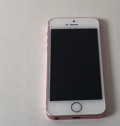 iPhone SE 32GB, 32GB, Rose Gold, bild 1