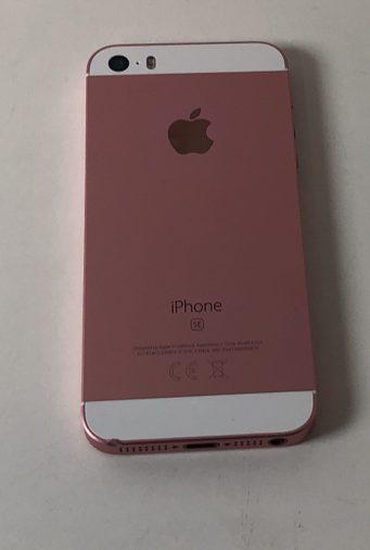 iPhone SE 32GB, 32GB, Rose Gold, bild 2