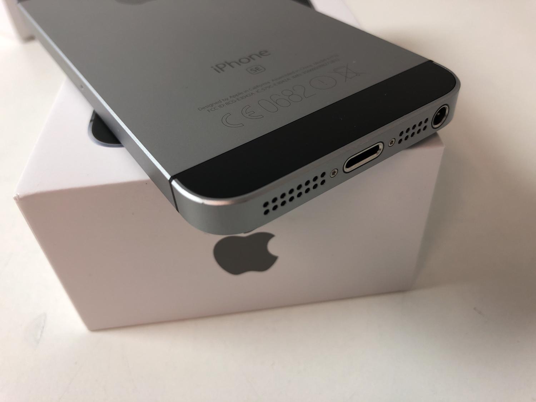 iPhone SE 32GB, 32GB, Gray, Afbeelding 3