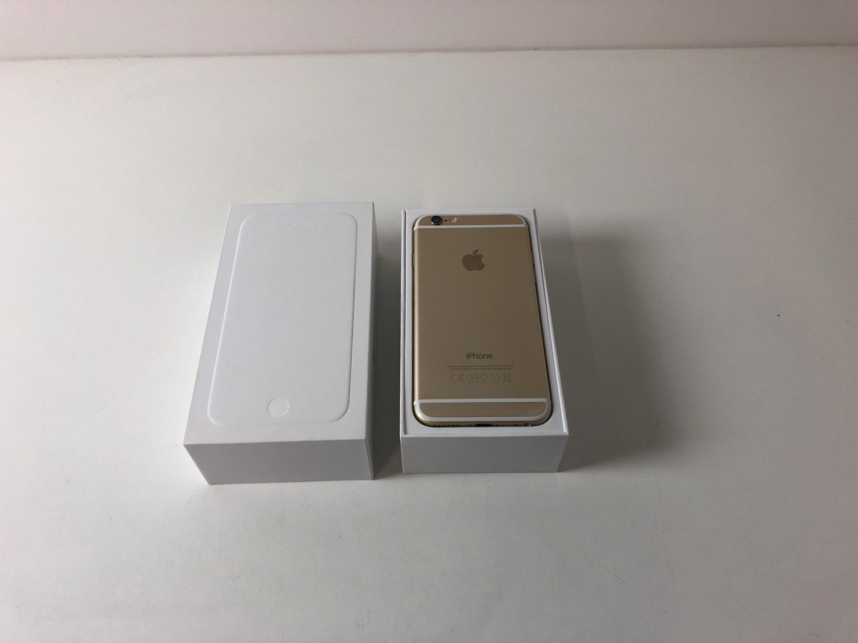iPhone 6 64GB, 64 GB, Gold, bild 2