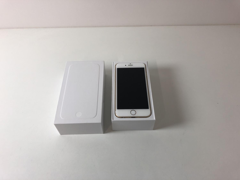 iPhone 6 64GB, 64 GB, Gold, bild 1