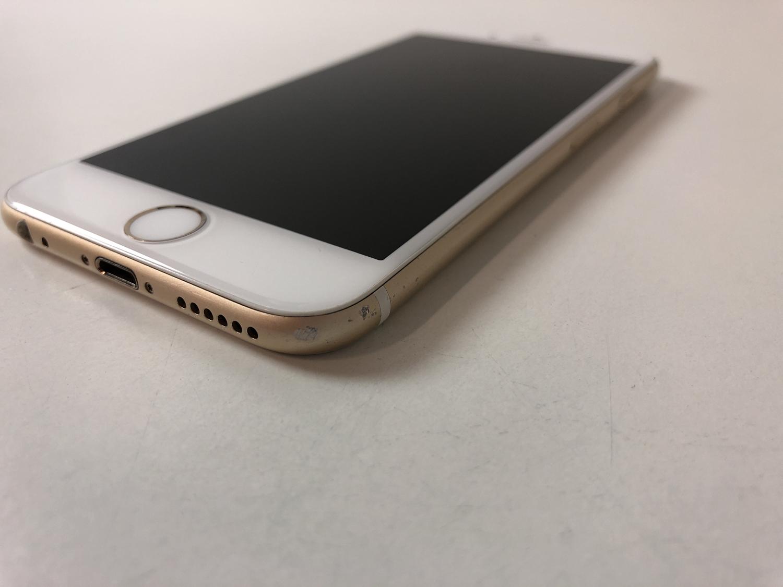iPhone 6 64GB, 64 GB, Gold, bild 4