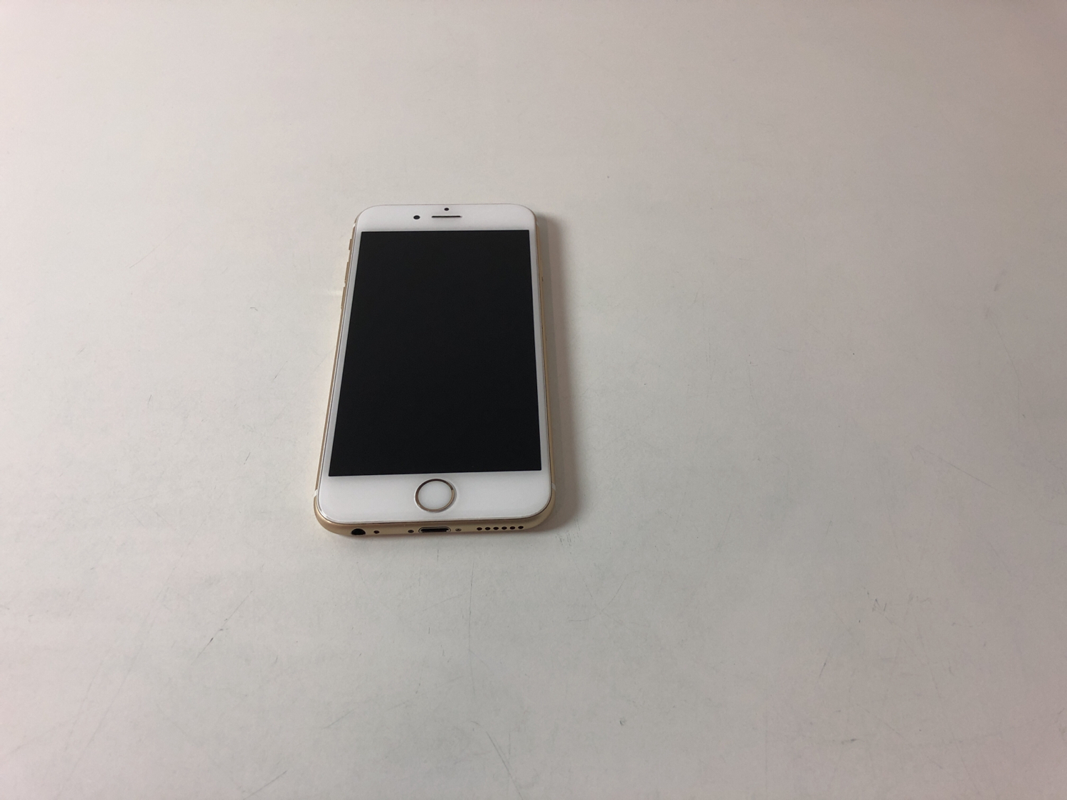 iPhone 6S 16GB, 16GB, Gold, bild 1