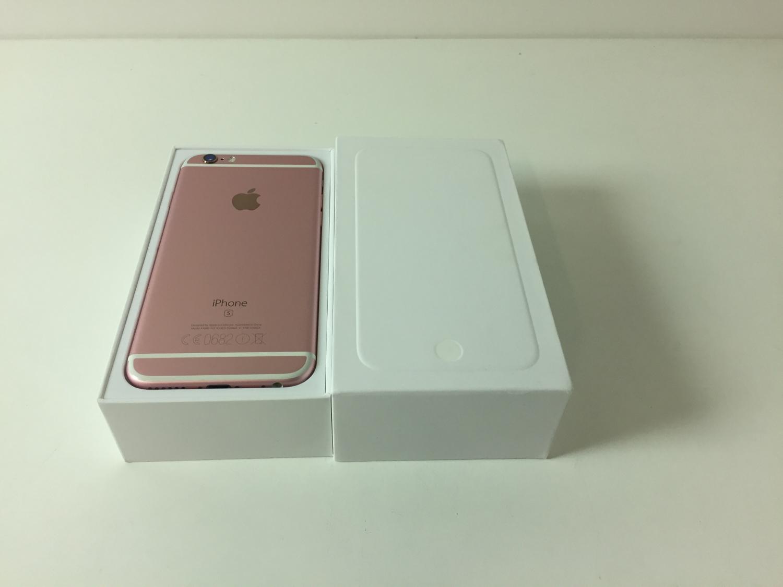 iPhone 6S 16GB, 16GB, Rose Gold, bild 2