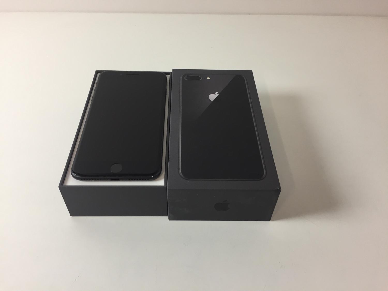 iPhone 8 Plus 64GB, 64 GB, Gray, bild 1