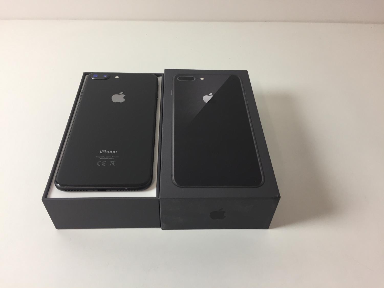 iPhone 8 Plus 64GB, 64 GB, Gray, bild 2