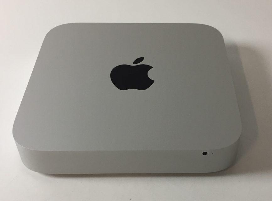 Mac Mini Late 2014 (Intel Core i5 2.8 GHz 16 GB RAM 256 GB SSD), Intel Core i5 2.8 GHz (Turbo Boost 3.3 GHz), 16 GB, 256 GB SSD, Afbeelding 1