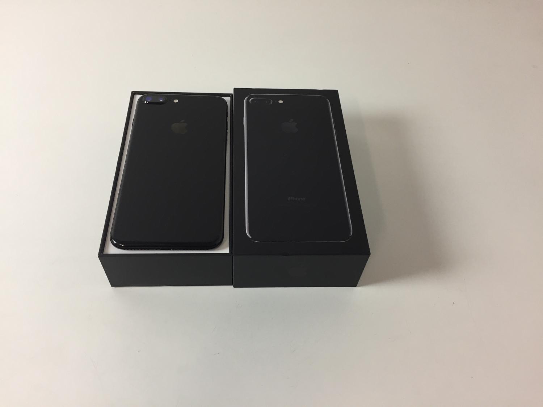 iPhone 7 Plus 128GB, 128GB, Jet Black, bild 2