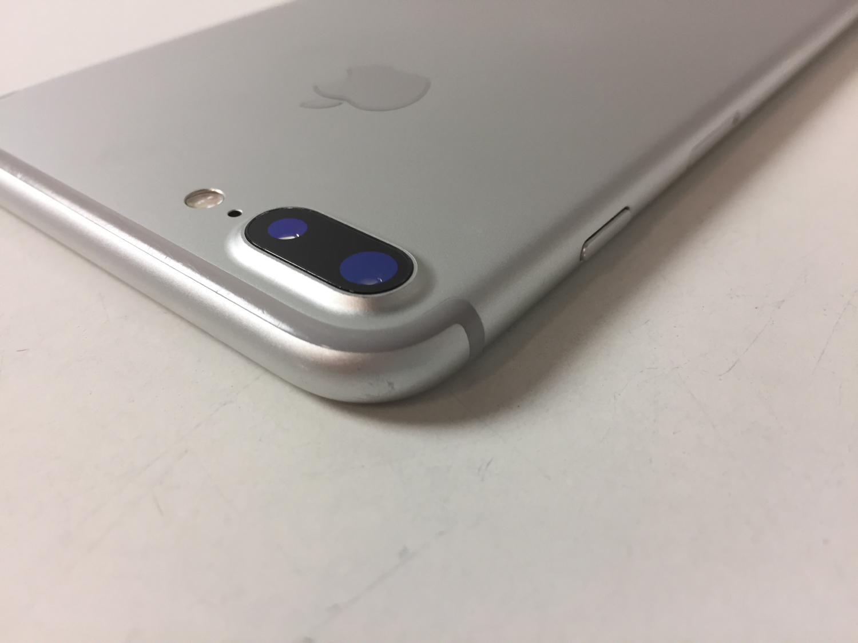 iPhone 7 Plus 128GB, 128GB, Silver, imagen 6