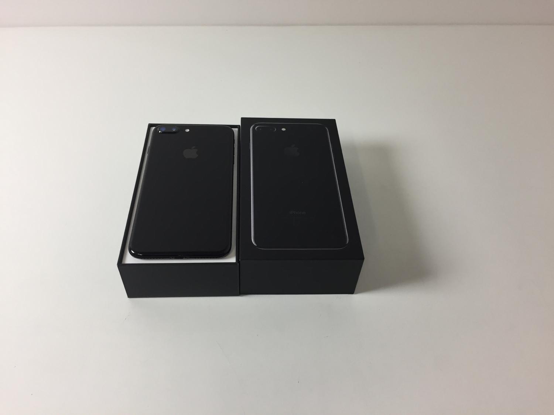 iPhone 7 Plus 128GB, 128 GB, Jet Black, bild 2