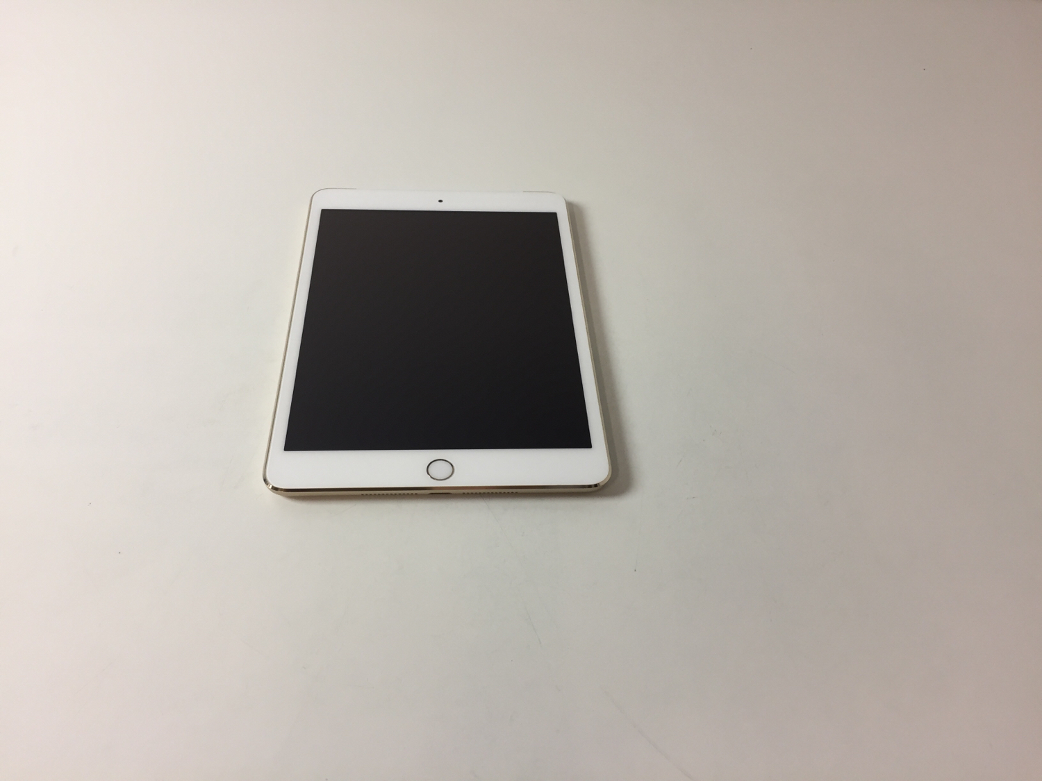 iPad mini 3 Wi-Fi + Cellular 64GB, 64GB, Gold, Kuva 1
