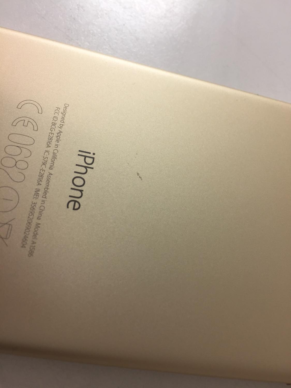 iPhone 6 64GB, 64GB, Gold, Kuva 4