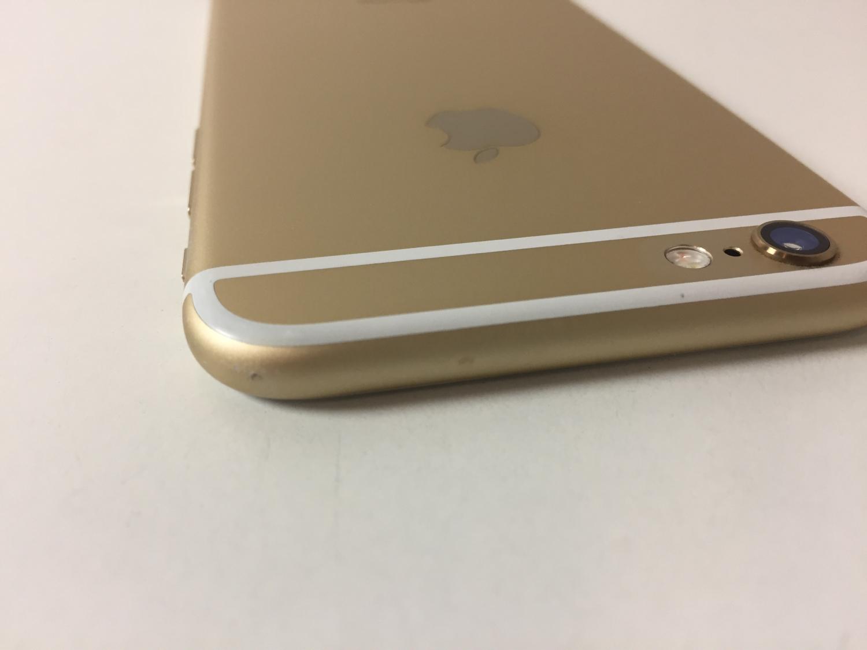 iPhone 6 64GB, 64GB, Gold, Kuva 3