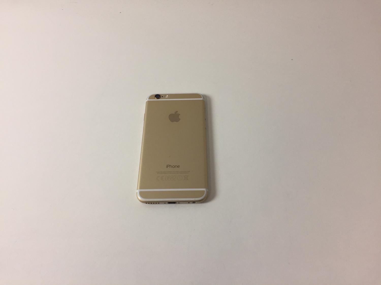 iPhone 6 64GB, 64GB, Gold, Kuva 2