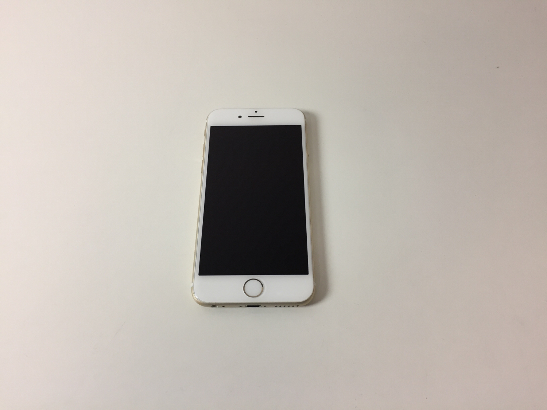 iPhone 6 64GB, 64GB, Gold, Kuva 1
