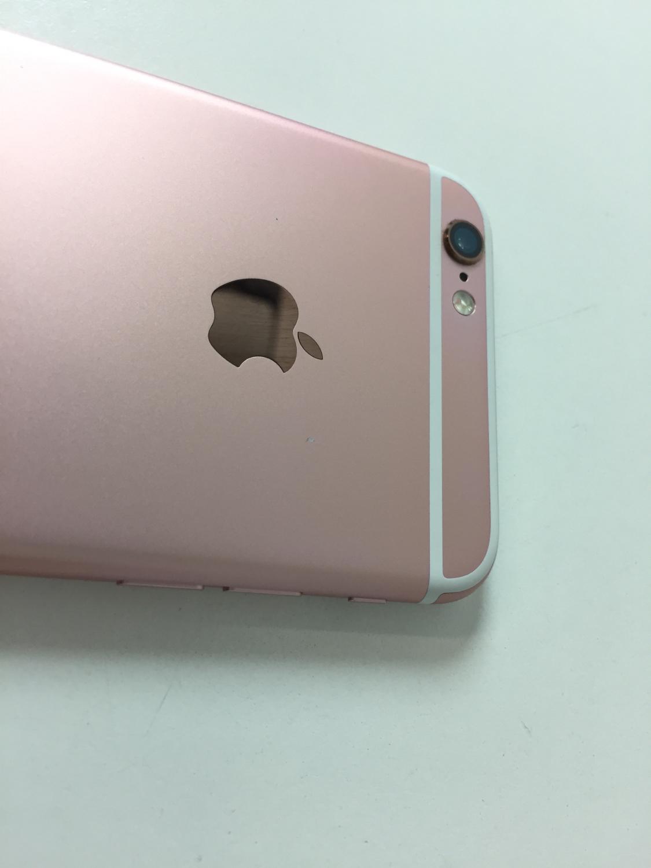 iPhone 6S 32GB, 32 GB, Rose Gold, Bild 7