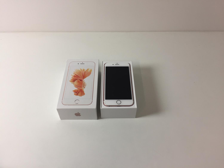 iPhone 6S 32GB, 32 GB, Rose Gold, Bild 1