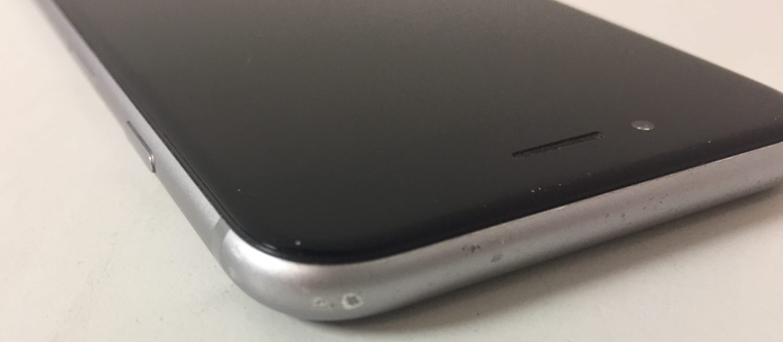 iPhone 6S 16GB, 16 GB, Space Gray, bild 7