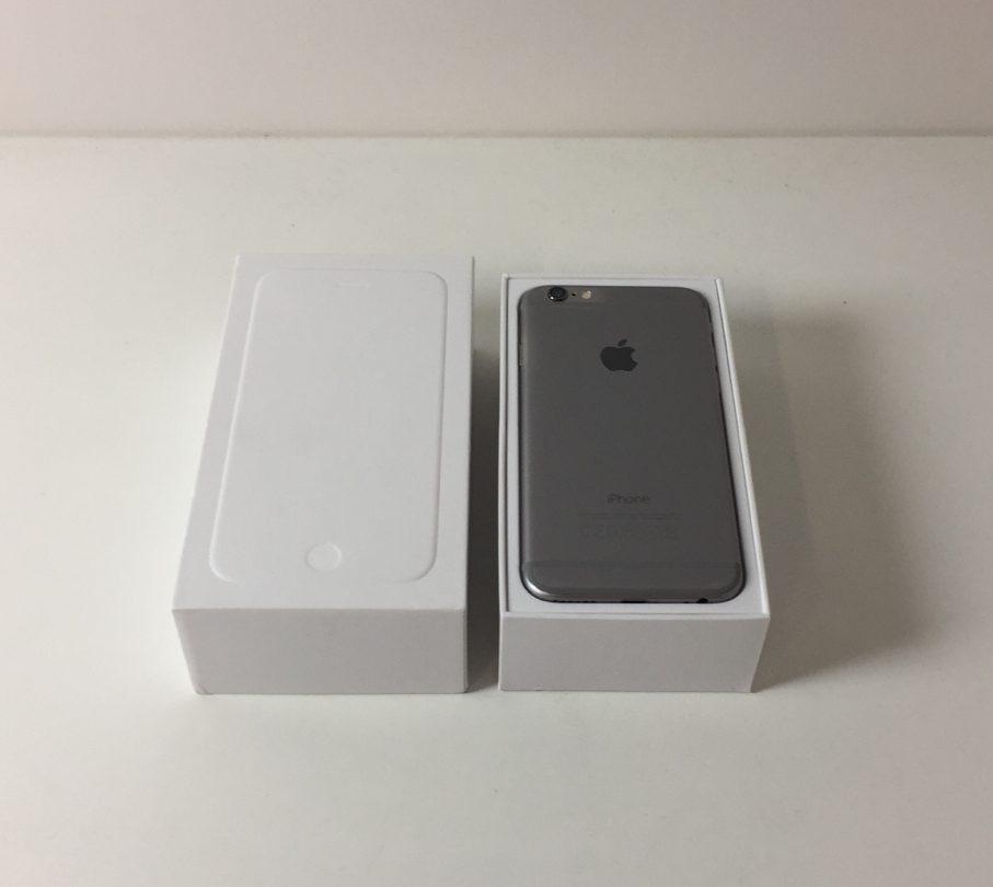 iPhone 6 16GB, 16 GB, Space Gray, Kuva 2