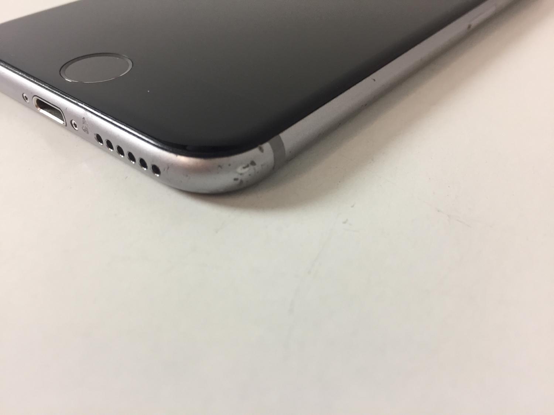 iPhone 6S 64GB, 64 GB, Gray, bild 7