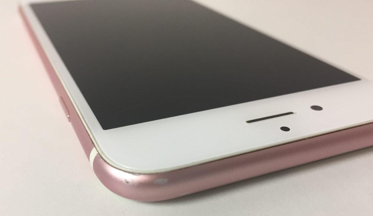 iPhone 6S 16GB, 16 GB, Rose Gold, Kuva 3