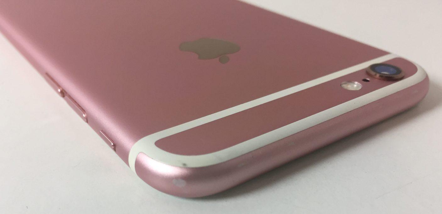 iPhone 6S 16GB, 16 GB, Rose Gold, Kuva 4