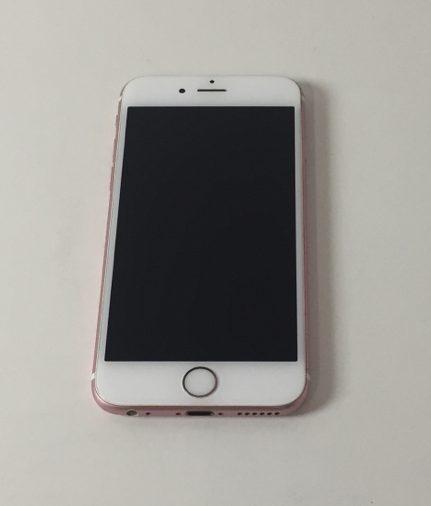 iPhone 6S 16GB, 16 GB, Rose Gold, Kuva 1