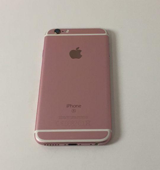 iPhone 6S 16GB, 16 GB, Rose Gold, Kuva 2