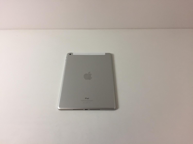 iPad 6 Wi-Fi + Cellular 128GB, 128 GB, Silver, Kuva 2