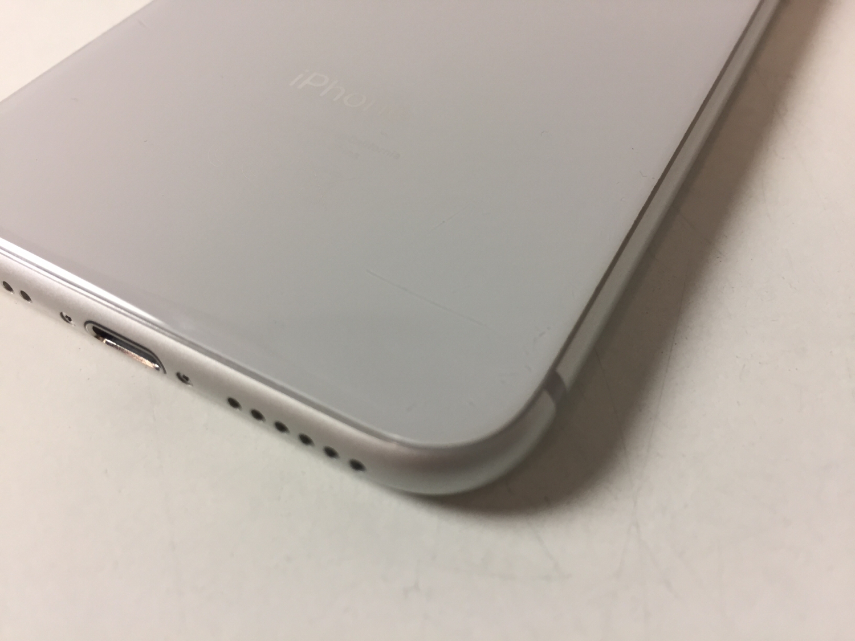 iPhone 8 64GB, 64 GB, Silver, obraz 4