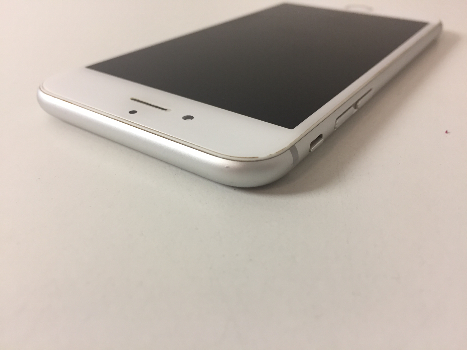 iPhone 6 64GB, 64GB, Silver, Kuva 3