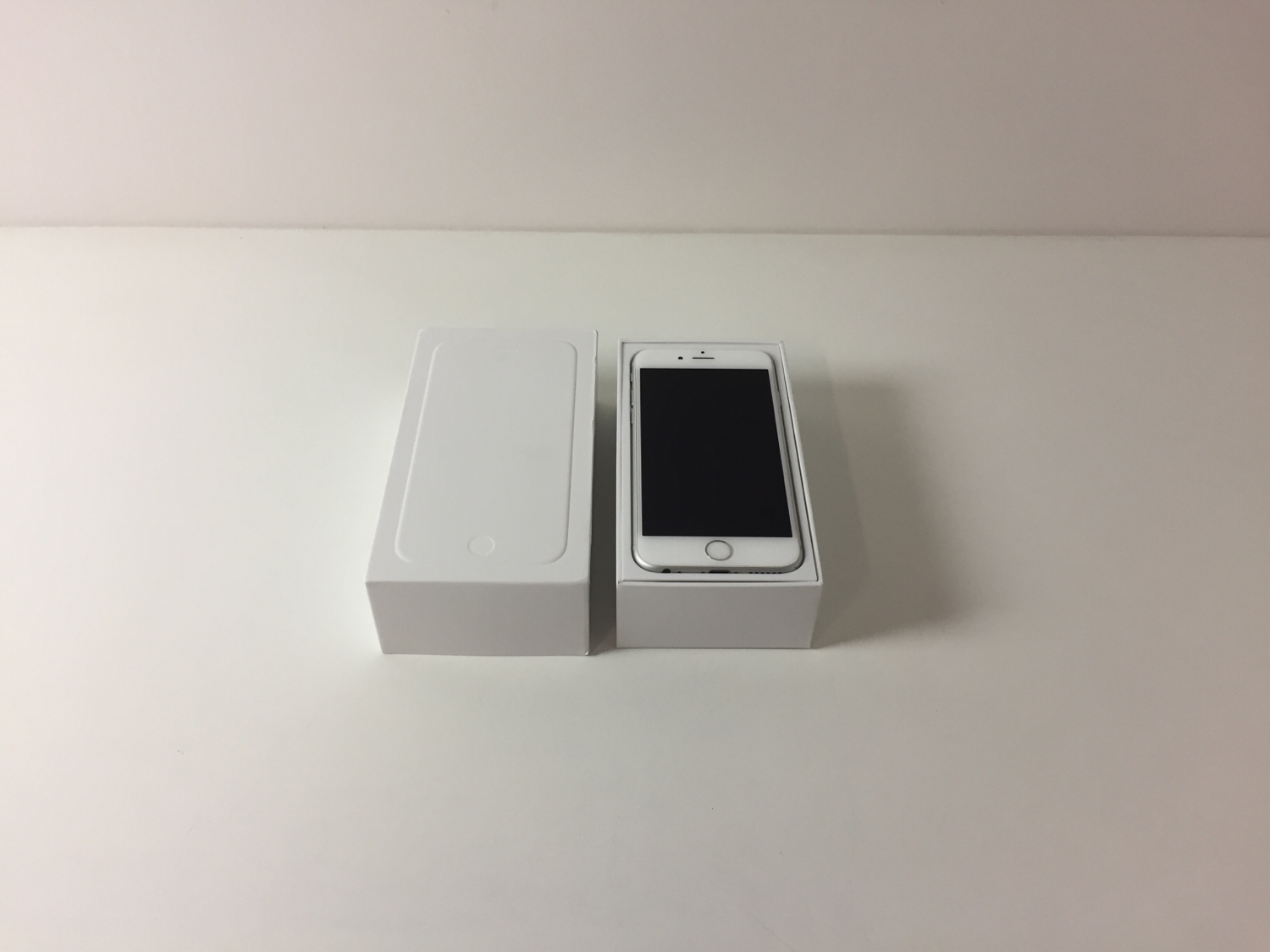 iPhone 6 64GB, 64 GB, Silver, imagen 1