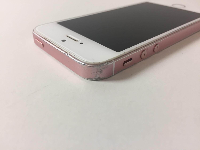 iPhone SE 64GB, 64 GB, Rose Gold, Kuva 6