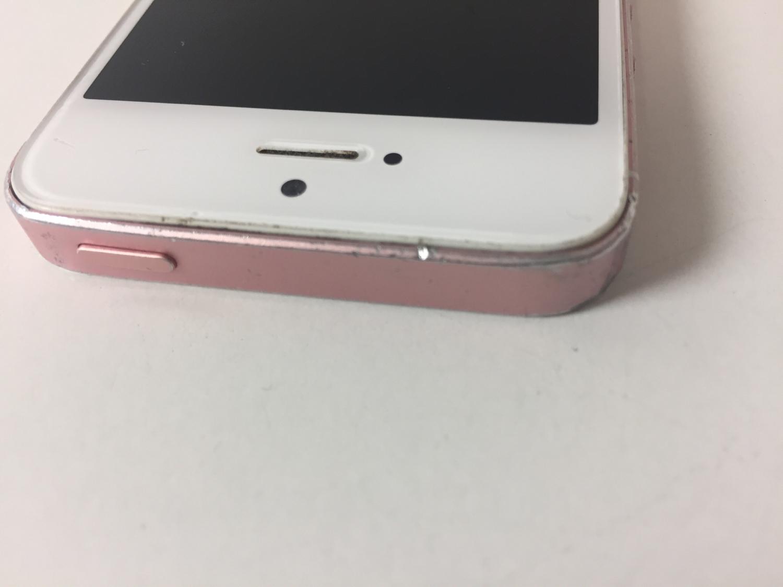iPhone SE 64GB, 64 GB, Rose Gold, Kuva 5