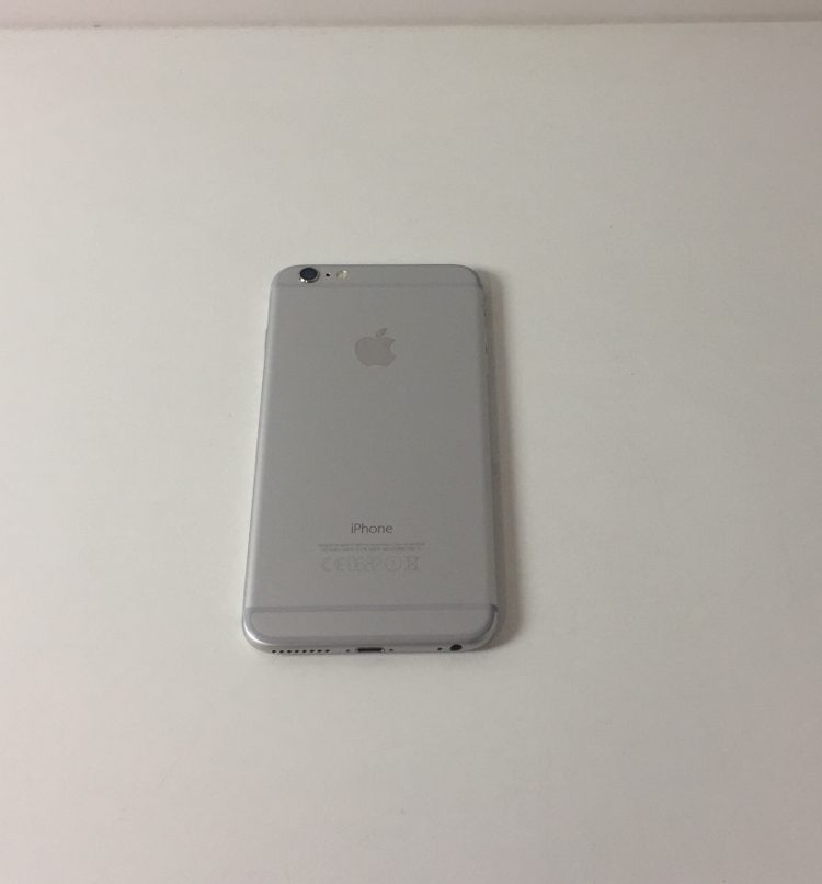 iPhone 6 Plus 16GB, 16 GB, Silver, Kuva 2
