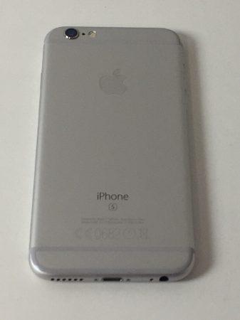 iPhone 6S 64GB, 64 GB, Silver, Afbeelding 2