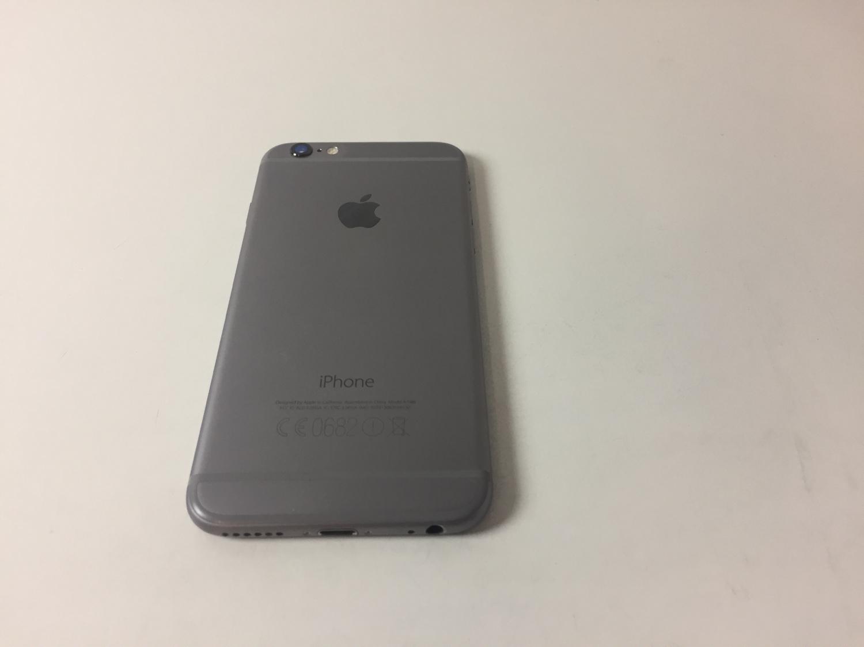 iPhone 6 64GB, 64 GB, Gray, Kuva 2