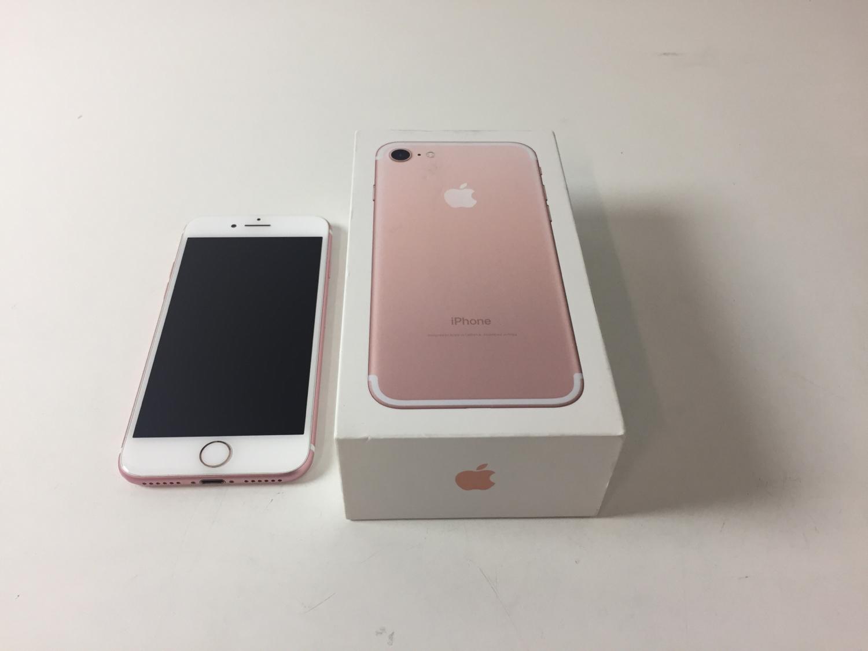 iPhone 7 128GB, 128 GB, Rose Gold, Kuva 1