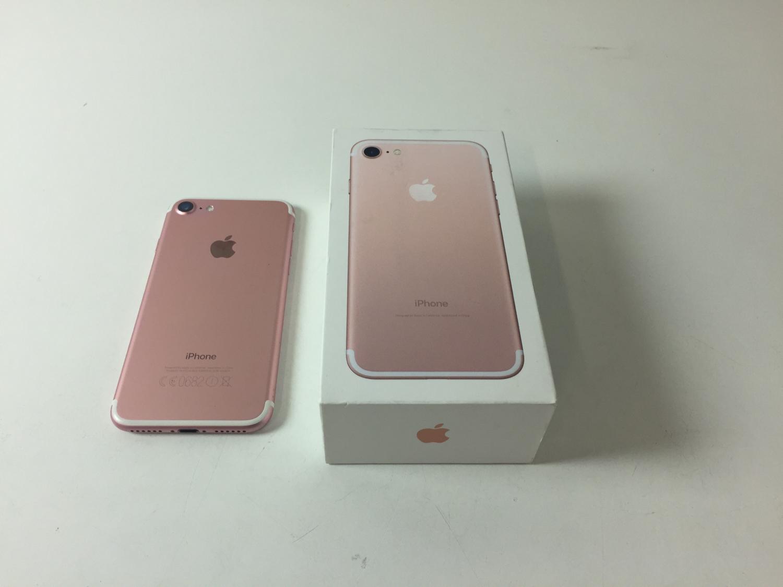 iPhone 7 128GB, 128 GB, Rose Gold, Kuva 2