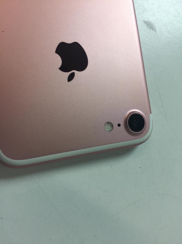 iPhone 7 128GB, 128 GB, Rose Gold, Kuva 4
