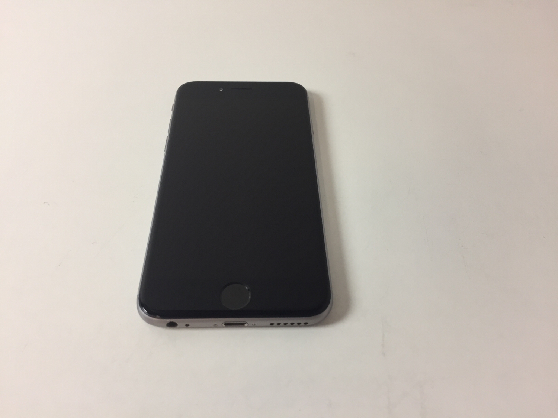 iPhone 6 16GB, 16 GB, Gray, Bild 1