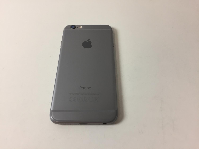 iPhone 6 16GB, 16 GB, Gray, bild 2