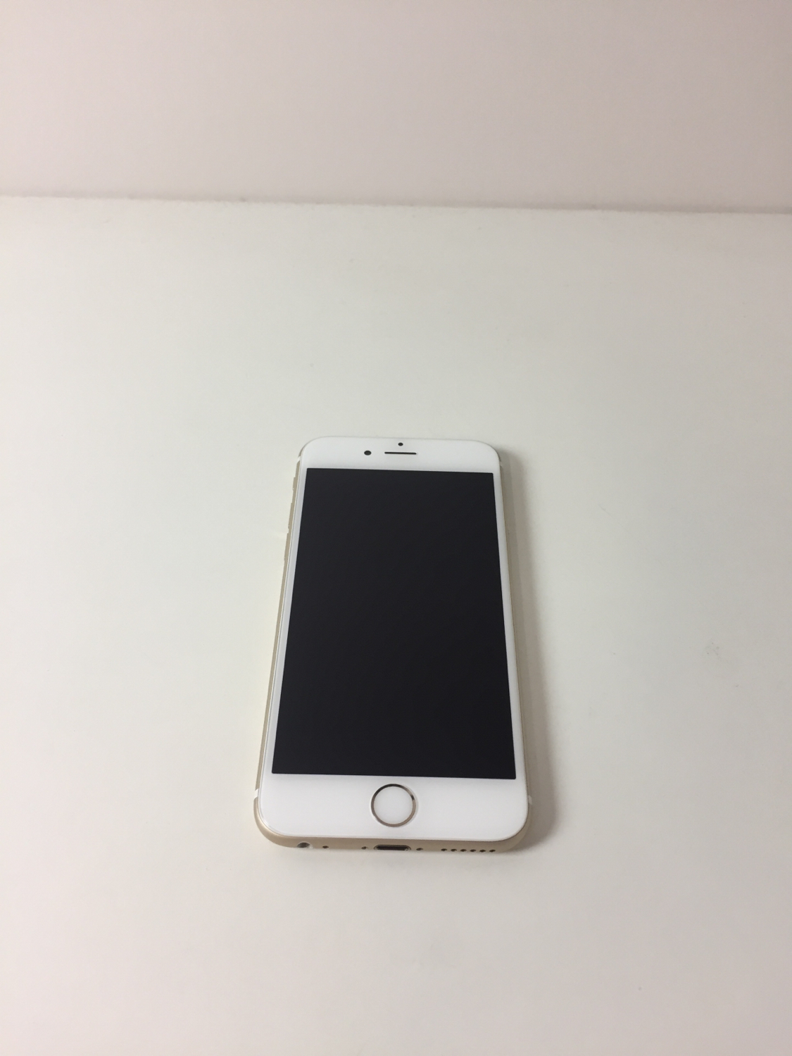 iPhone 6S 16GB, 16 GB, Gold, bild 1